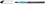 Kugelschreiber Slider Basic, Kappenmodell, M, schwarz, Schaftfrabe: transparent