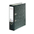 Ordner S80 Recycling,80mm,DIN A4, Rücken Farbe schwarz