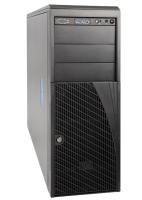 Intel P4304XXMFEN2 Rack 550W Zwart computerbehuizing