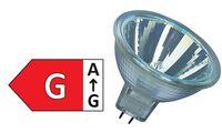 OSRAM Lampe à réflecteur halogène DECOSTAR 51S standard, 35W (63000253)