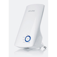 TP-Link universeller 300 Mbps-Wireless-N-Repeater TL-WA850RE