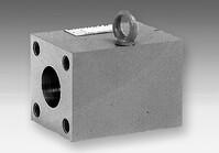 Bosch Rexroth S62F2-1X/ Check valve