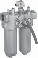 Bosch Rexroth R928049141 50LDN0160-G100A00-V2,2-M-R6 Doppelfilter