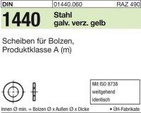 DIN1440 40x58x6