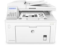 HP LaserJet Pro-MFP M227fdn