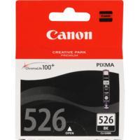 Canon CLI-526BK Tintentank Schwarz