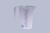 Odmerná kanva (PP) 1000ml, otvorené držadlo