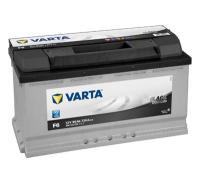 Starterbatterie (Länge 353mm, Spannung 12V, Batterie-Kapazität 90Ah, Breite 175mm, Kälteprüfstrom EN 720A, Höhe 190mm ) für ALFA ROMEO, ALPINA, AUDI, , ...