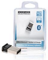 Bluetooth-USB-Adapter