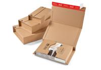 Colompac CP 020 Verpackungsbox Braun 20 Stück(e)