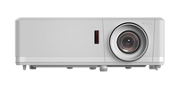 Optoma ZH406 beamer/projector Standard throw projector 4500 ANSI lumens DLP 1080p (1920x1080) 3D Wit