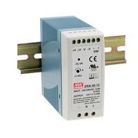 MEAN WELL DRA-40-12 adattatore e invertitore 40 W