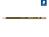 Noris® 122 Bleistift mit Radierertip HB