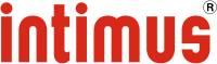 Logo - Auffangbeutel 50 Stück für intimus 802 CC, 852 CC, 852 VS, 444