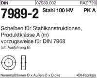 DIN7989 27/30x50x8