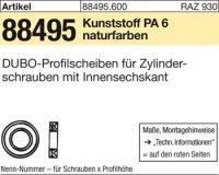 DUBO-Profilscheiben 311-M16x5,6