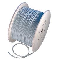 MegaLine D1-20 SF/U PVC AWG 26 4P, 100 m Ring
