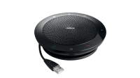 Jabra Speak 510 MS luidspreker telefoon Universeel Zwart USB/Bluetooth