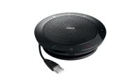 Jabra Speak 510 MS luidspreker telefoon Universeel USB/Bluetooth Zwart