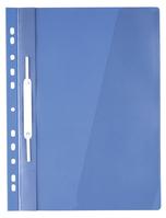 Durable 256006 folder A4 Plastic Blue