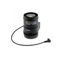 Axis 01690-001 beveiligingscamera steunen & behuizingen Lens