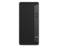 HP ProDesk 600 G6 Intel® 10de generatie Core™ i5 i5-10500 8 GB DDR4-SDRAM 256 GB SSD PC Windows 10 Pro