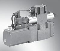 Bosch-Rexroth 4WRTE16E200L-4X/6EG24EK31/A1V
