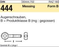 Augenschrauben BM6x60