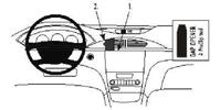 ProClip - Renault Laguna 05-07