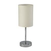 Energiatakarékos asztali lámpa