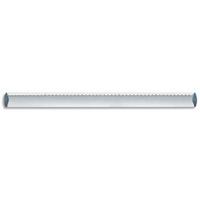 MAPED Règle plate 50 cm en aluminium - Nouveau Design