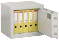 Möbeltresor Außenmaße HxBxT 420x300x380 mm 1 Fachboden