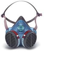 Einweghalbmaske FFA1 Größe M/L, organische Gase