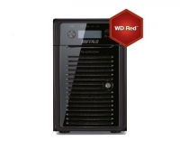 Buffalo TeraStation WSH5610 Red 24TB - 6 Bays Bild 1