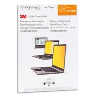 """3M Filtre de confidentialité 3M™ Or GPF12.5W9 pour ordinateur portable 12,5"""" (16:9) 1199286"""