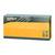 Zelltuchservietten, 2-lagig 33 x 33 cm, 1/8 Falzung gelb