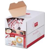 Coppenrath Tassen-Portionen Cookie-Herzen Choco 200 Stk