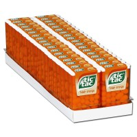 Ferrero Tic Tac fresh orange Dragee-Bonbon 36 Packungen