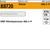 ART 88720 UPAT Patronen UKA 3 M 20 VE=S (10 Stück)