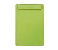 A4 Clipboard MAULgo, uni, plastic