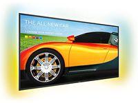 "BDL4335QL 43"" Display Q-Line w/Ambilight, HTML5 browser, 1080p, MVA & 350cd/m² Direct-LED (Landscape 16/7 - Portrait 12/7) 42-50"""