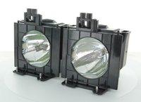 PANASONIC PT-D5500E - Kompatibles Modul - Doppelpack Equivalent Module - Dual La