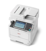 A4-Schwarzweiß-Multifunktionsdrucker MB562dnw Bild 1