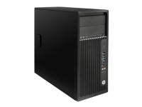 HP Z240 3.4GHz i7-6700 Toren Zwart Workstation