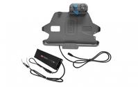 Gamber-Johnson 7170-0765-33 houder Actieve houder Tablet/UMPC Zwart