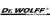 Dr. WOLFF Abdominal-Trainer 336~