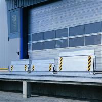 Alu-Überfahrbrücke Typ KBS - Länge 785 Breite 1250 Tragkraft 4000 kg/Stück Gewicht 31 kg/Stück