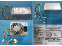 power supply 240w with power on/off switch Netzteil
