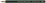 Bleistift Castell® 9000 Jumbo, HB, dunkelgrün