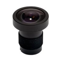 Axis 5504-971 cameralens IP-camera Groothoeklens Zwart